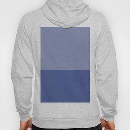 The deep blue Hoody