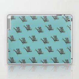 Koalas all around Laptop & iPad Skin