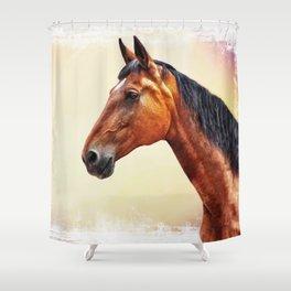 ZZ  Shower Curtain