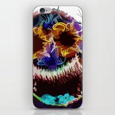 Trolllllllll! iPhone & iPod Skin