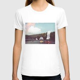 Captivity. T-shirt