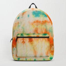 rainbow sun Backpack