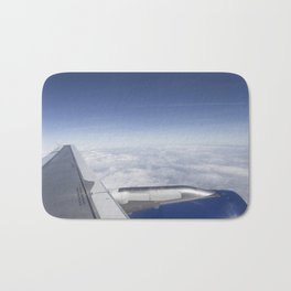 Freedom Of Flight Bath Mat
