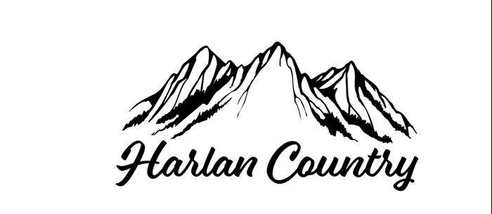 Harlan Country (Dead Hollow) Coffee Mug