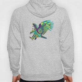 Eagle, cool wall art for kids and adults alike Hoody