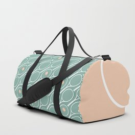 Sea Tennis #society6 #decor #buyart Duffle Bag