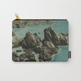 Dungeon Provincial Park Carry-All Pouch