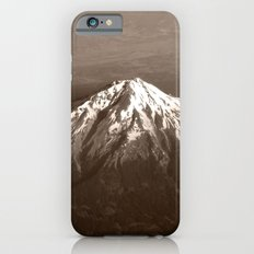 Soaring Above the Mountains Slim Case iPhone 6s