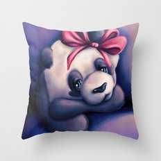 Little Dreamer Throw Pillow