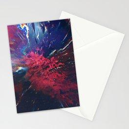 Konstandína (Abstract 53) Stationery Cards