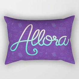 Cool Word Rectangular Pillow