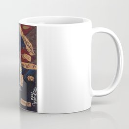 itfellapartintosmoke Coffee Mug