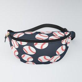 Cute Baseball Fanny Pack