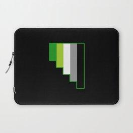 Aromantic Laptop Sleeve