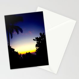 Kick Back & Relax Stationery Cards