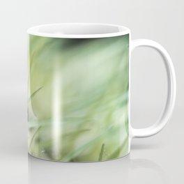 Inside the Cactus 1 Coffee Mug