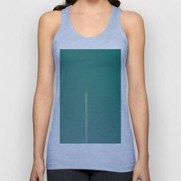 Up up and Away Unisex Tank Top