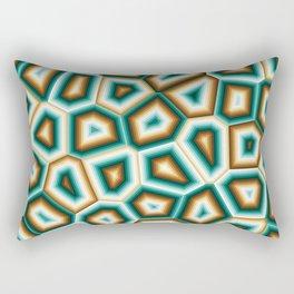 Hypnose Rectangular Pillow