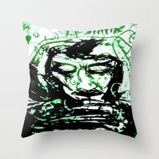 Absinthe  Throw Pillow