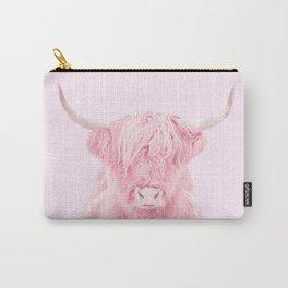 HIGHLAND COW Tasche