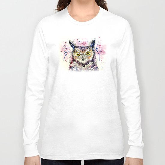 wol Long Sleeve T-shirt