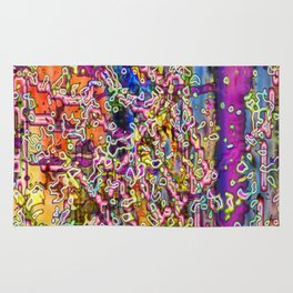 Saturation Rug