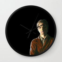 Dr. Reid Wall Clock