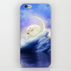 Guard Your Heart. Protect Your Dreams. iPhone & iPod Skin