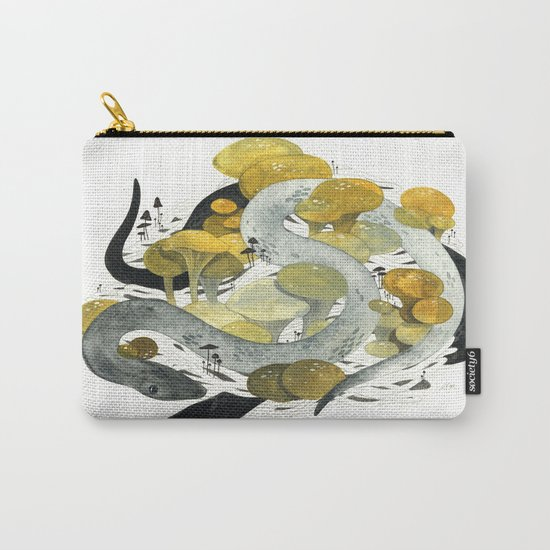 Den Carry-All Pouch