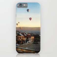 Cappadocian Hot Air Balloons 2 iPhone 6s Slim Case