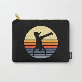 Breakdance Carry-All Pouch