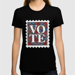 Vote Stamp T-shirt