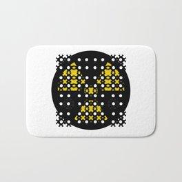 Mon&Nuclear Bath Mat