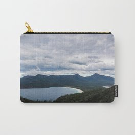 Wineglass Bay, Tasmania Carry-All Pouch