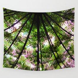 Ozzy Tree Fern Wall Tapestry