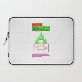 SACRÉ-CŒUR Laptop Sleeve