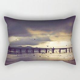 Dundee Sunset Rectangular Pillow