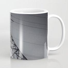 Volt Coffee Mug