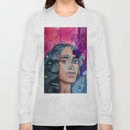 Solange A Seat at the Table Long Sleeve T-shirt