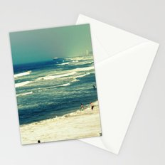 Hermosa Beach Stationery Cards