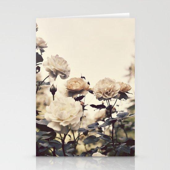 Yellow Rose Garden by nostalgiacaptured