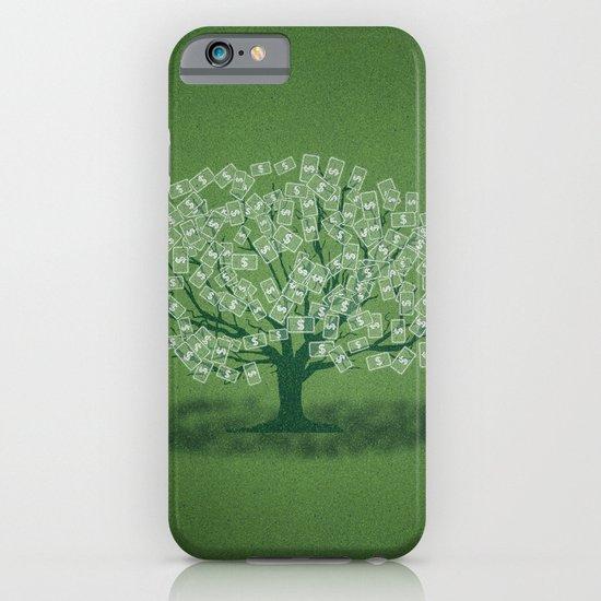 Money Tree iPhone & iPod Case