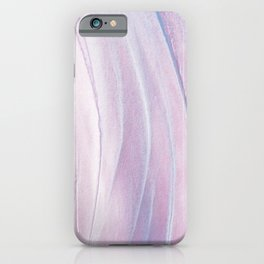 Glossy 1 iPhone Case