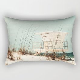 On Guard Rectangular Pillow