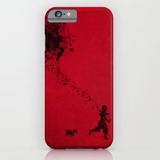 the pollock's way iPhone 6s Slim Case