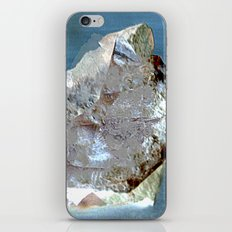 Cu5ab1t iPhone & iPod Skin