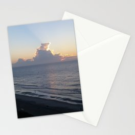 Good morning Myrtle Beach Stationery Cards