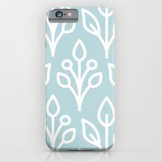Pattern #16 Slim Case iPhone 6s
