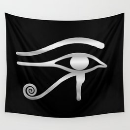 Eye of Horus Wall Tapestry