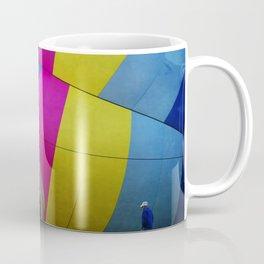 Hot Air Coffee Mug